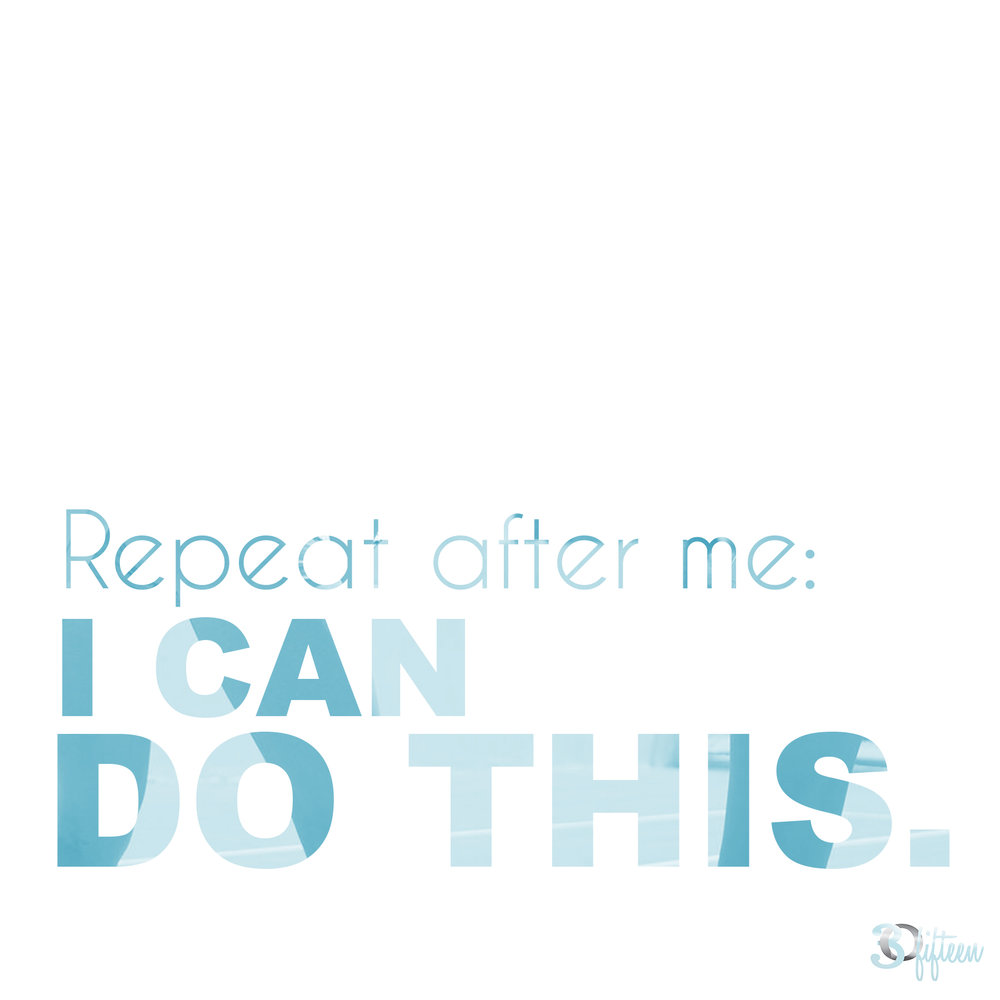 30Fifteen Motivational Monday