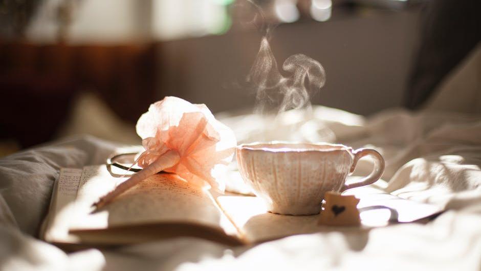 30Fifteen Make a cup of tea