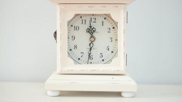 30Fifteen Put your alarm clock away