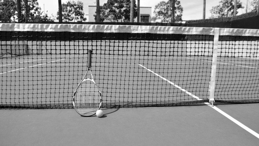 30Fifteen reasons tennis is the best sport evaaaah
