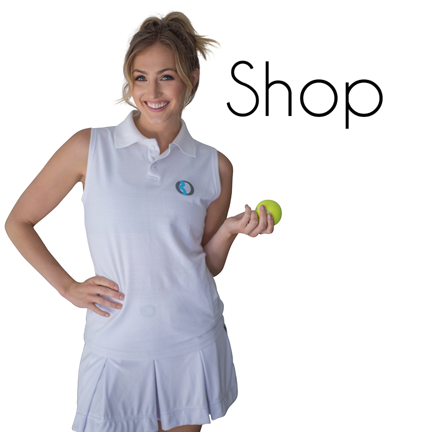 Shop 30Fifteen latest Ladies Tennis wear
