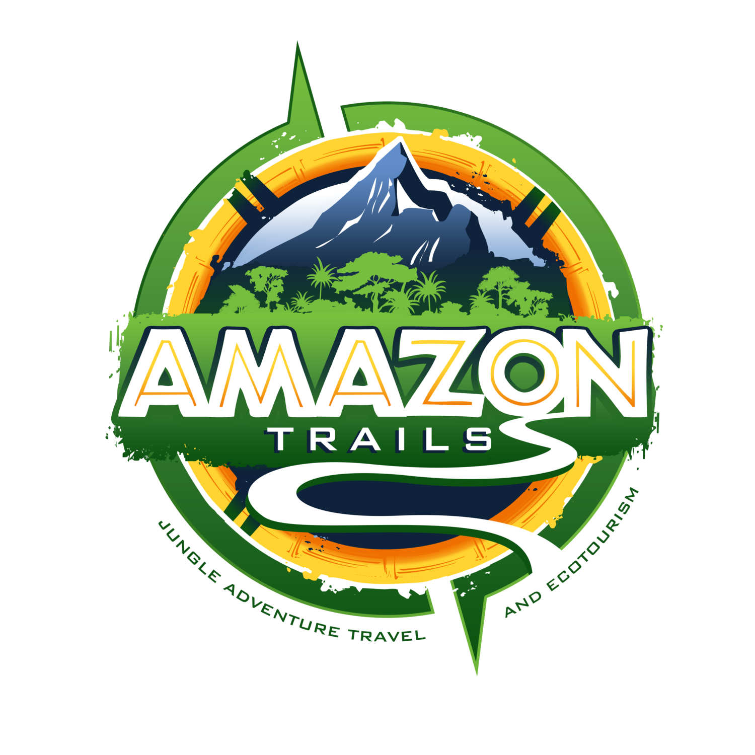 Amazon Trails