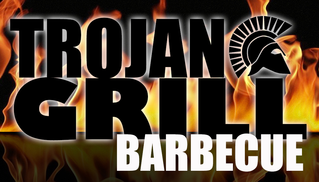 Trojan Grill Barbecue