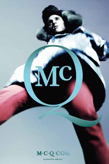 McQ FW 2009