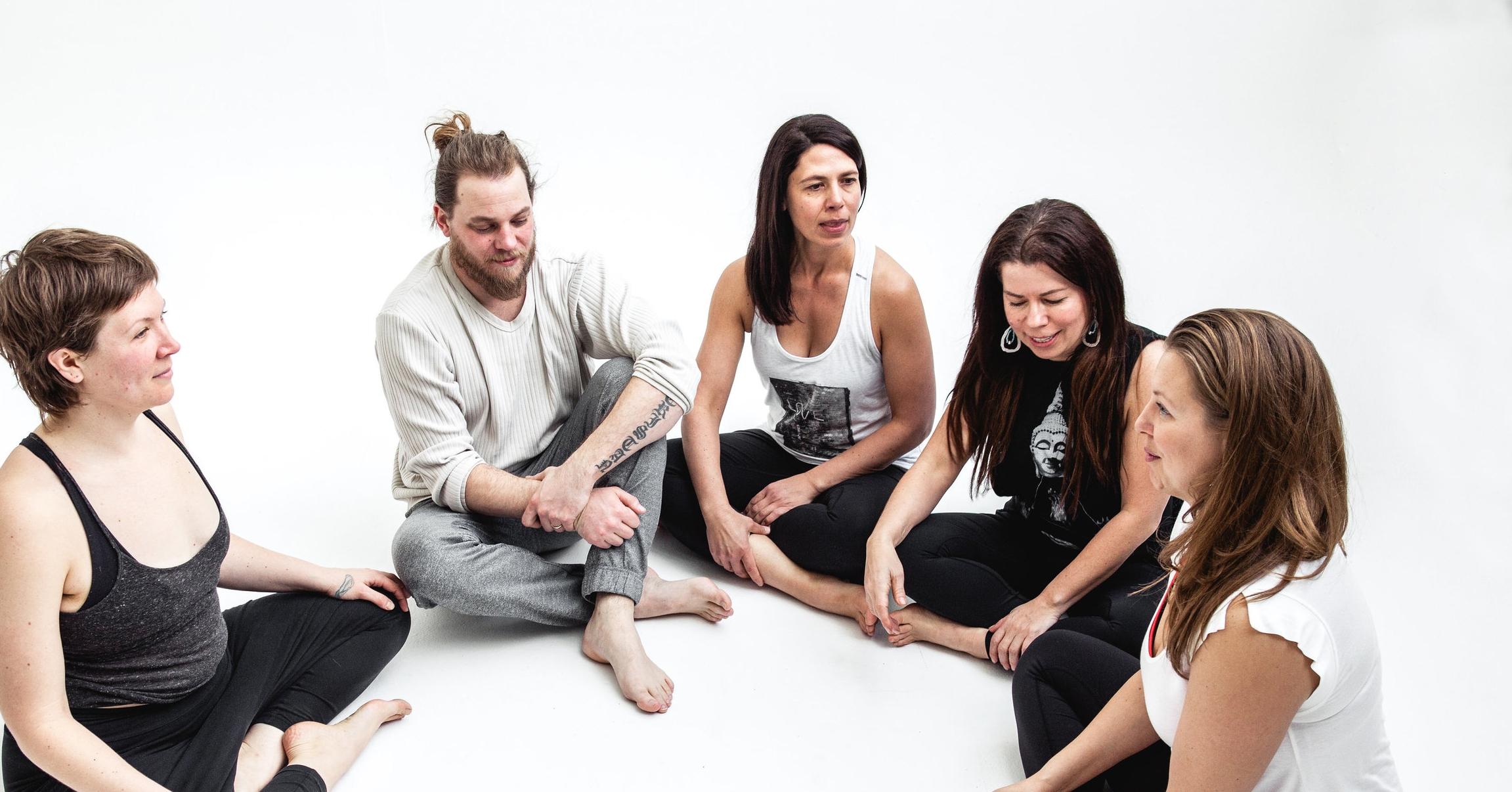 Vinyasa Yoga For Youth