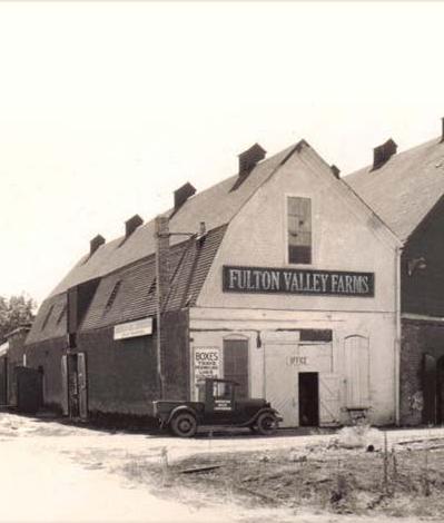 1925 Farm