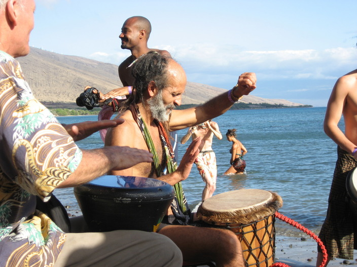 Maui Mystic Garden Festival