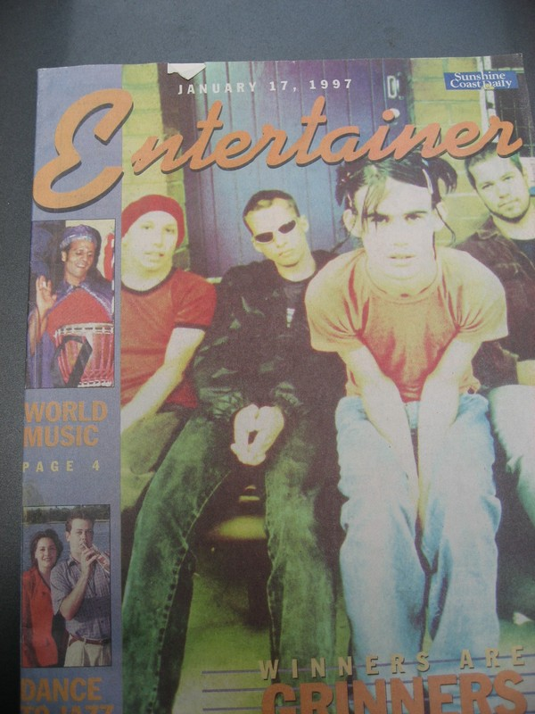 1997 Entertainer Cover (Aus).JPG