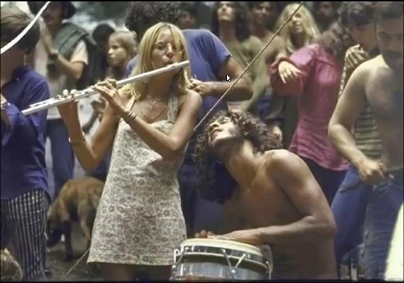 Fantuzzi at Woodstock in Crowd (Joe Cocker video).jpg