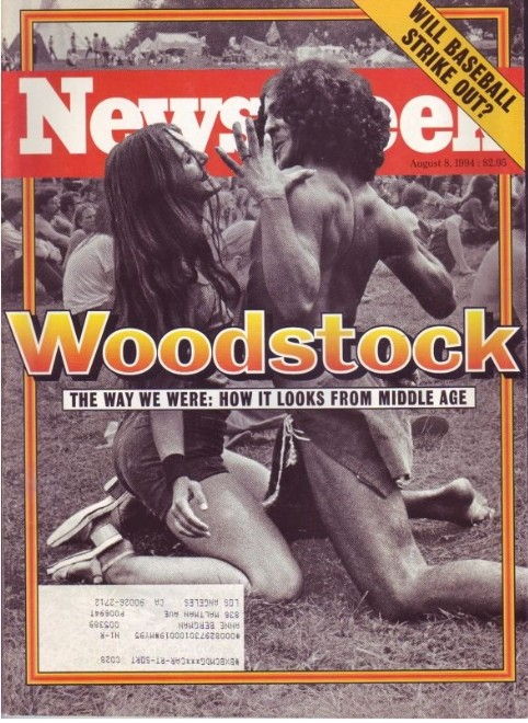 Woodstock 1969 Gallery
