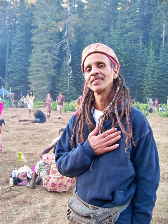 Fantuzzi at Washington Rainbow Gathering, 2011.jpg