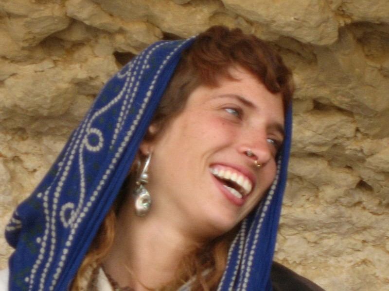 Israel Rainbow 2012 Laughter.JPG