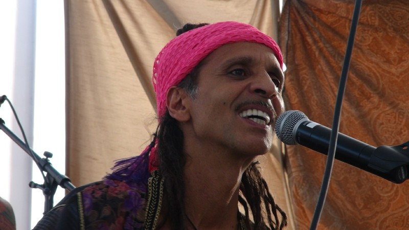 Fantuzzi on Hanuman stage Bhakti Fest 2012.resized.JPG