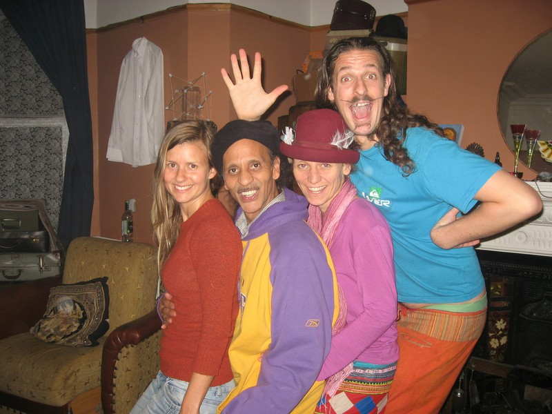 Fantuzzi, Kat, Kat, Equador.JPG