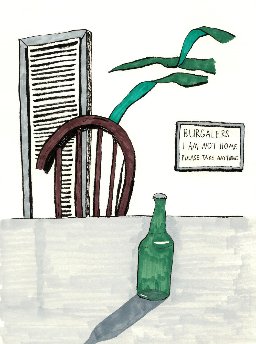 """""""Burgalers"""""""