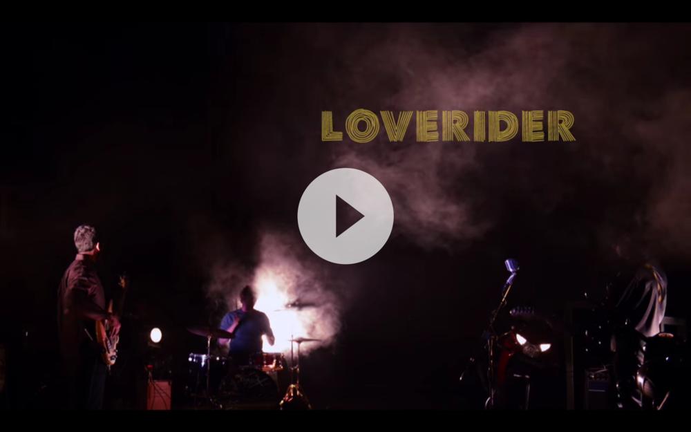 Skrat - Loverider
