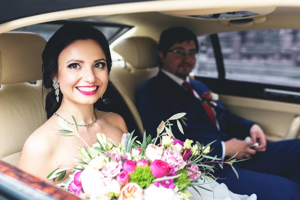Свадьба в санкт-петербурге Ольга и Ярослав