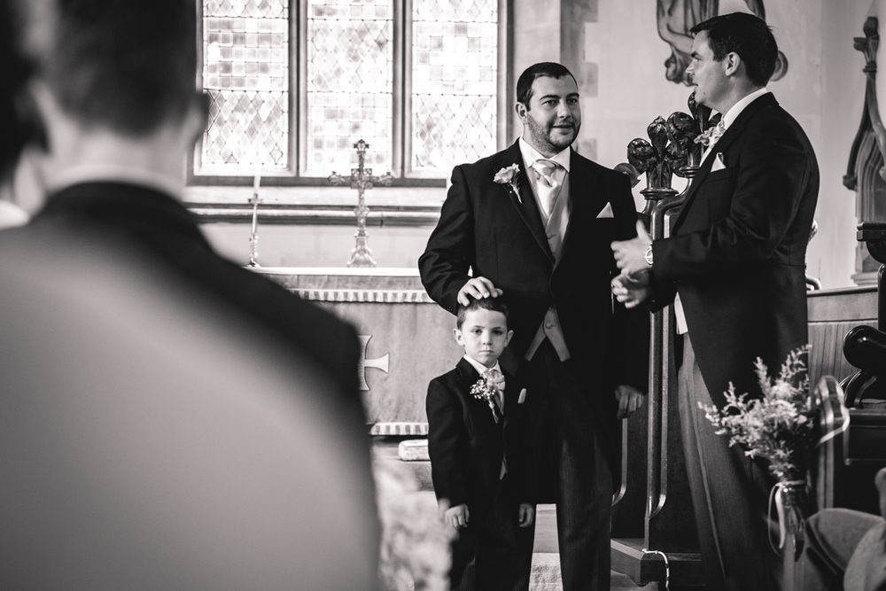 Documentary Wedding Photography, Peterstone Court, Brecon, South Wales
