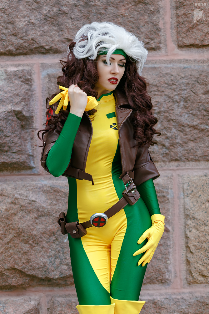 Sexy cosplay images