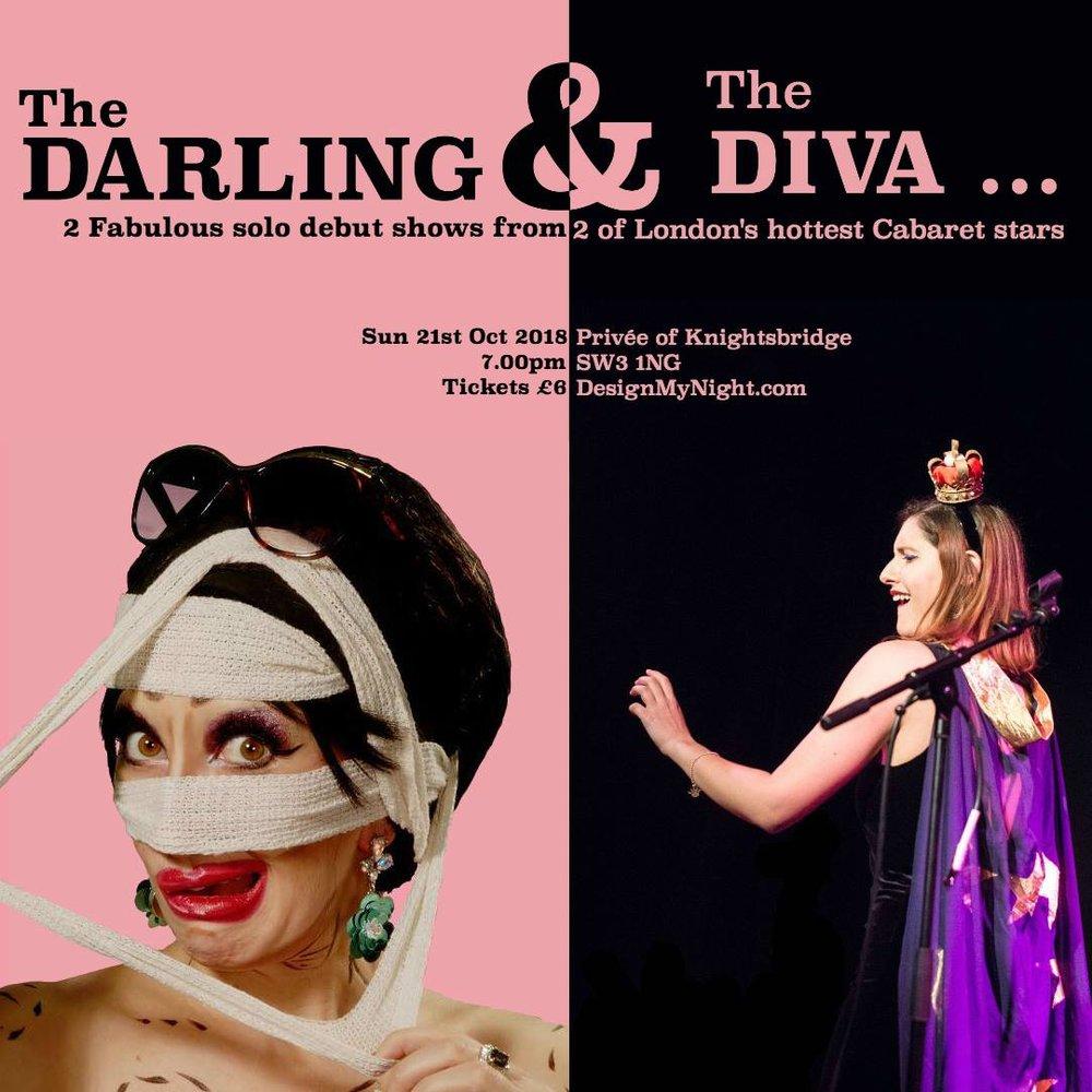 Darling&Diva