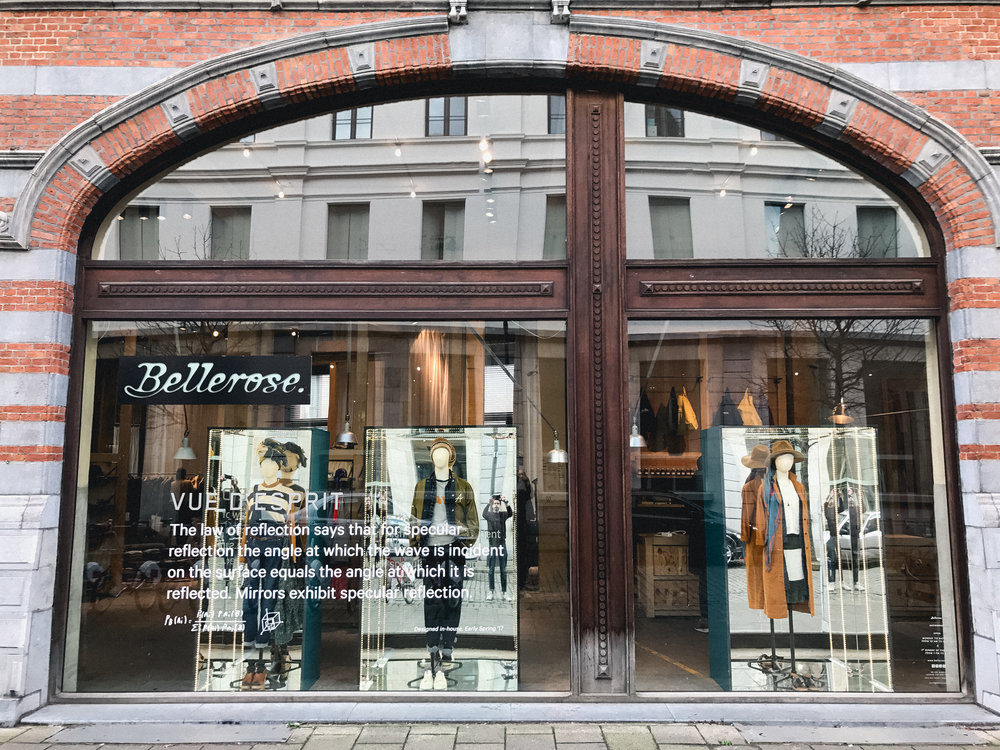 Antwerp Adult Store