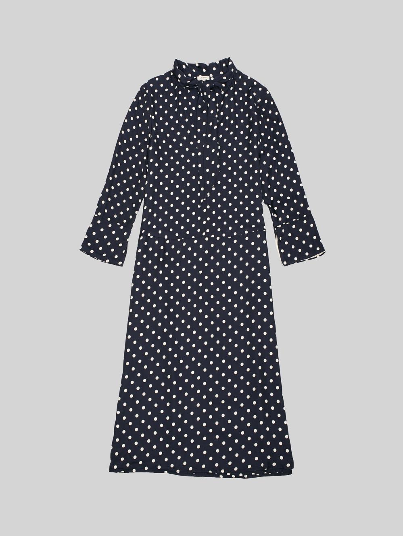 Staff dress