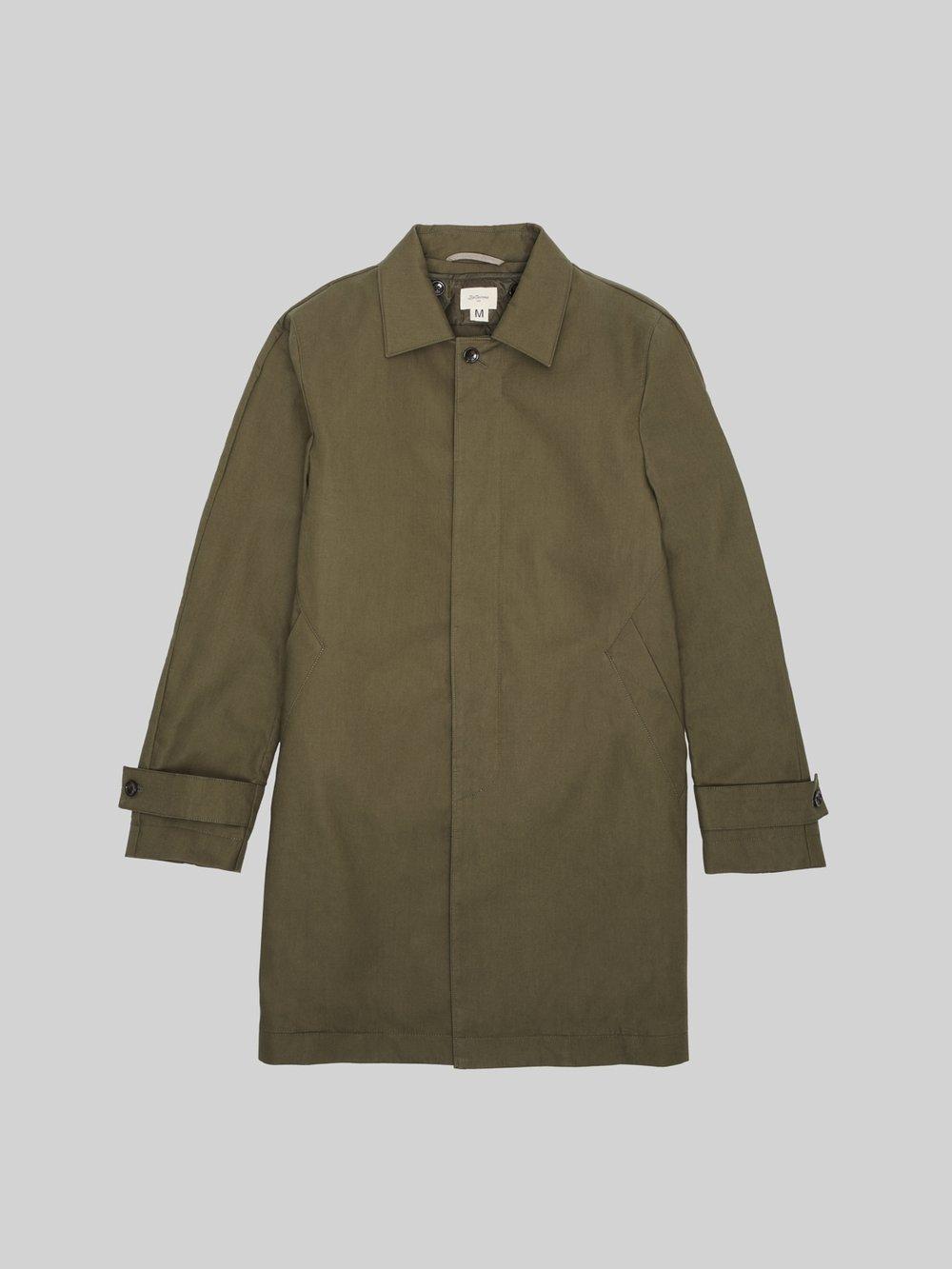 Fawk coat