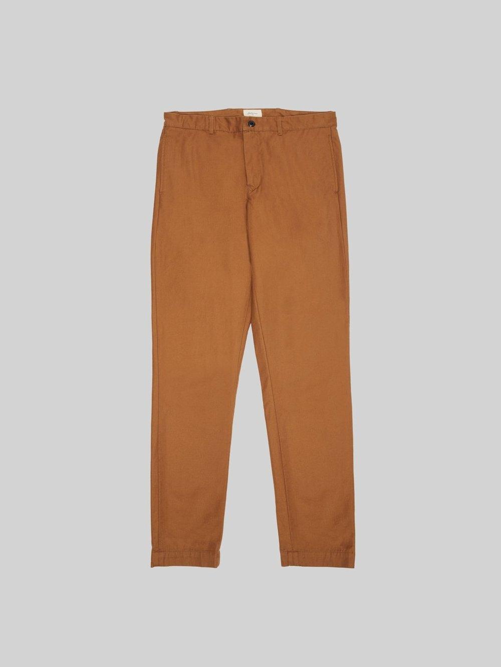 Porth pants