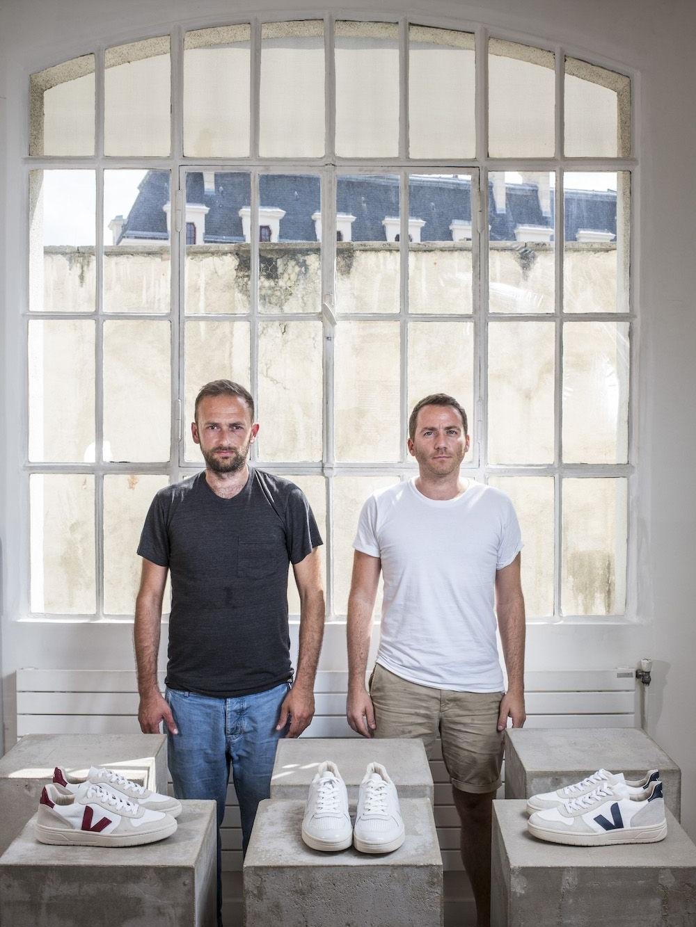 Sebastien Kopp & François-Ghislain Morillon