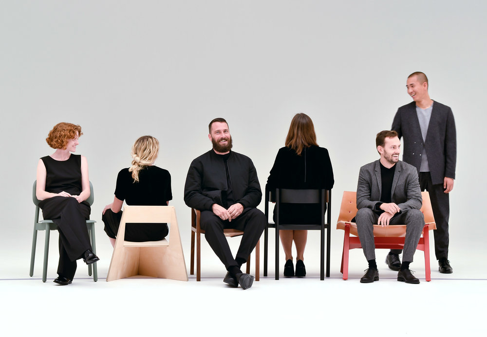 COS, Musical Chairs