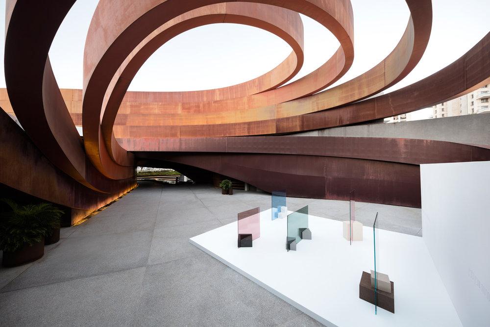Nendo/Retrospektif,Design Museum Holon