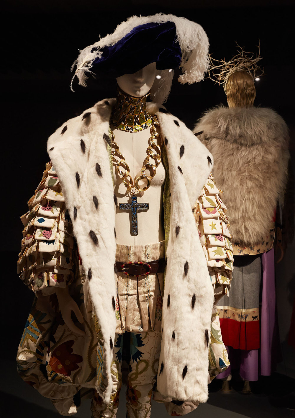 25. The Vulgar_Fashion Redefined. Barbican Art Gallery. Michael Bowles_Getty Images.JPG