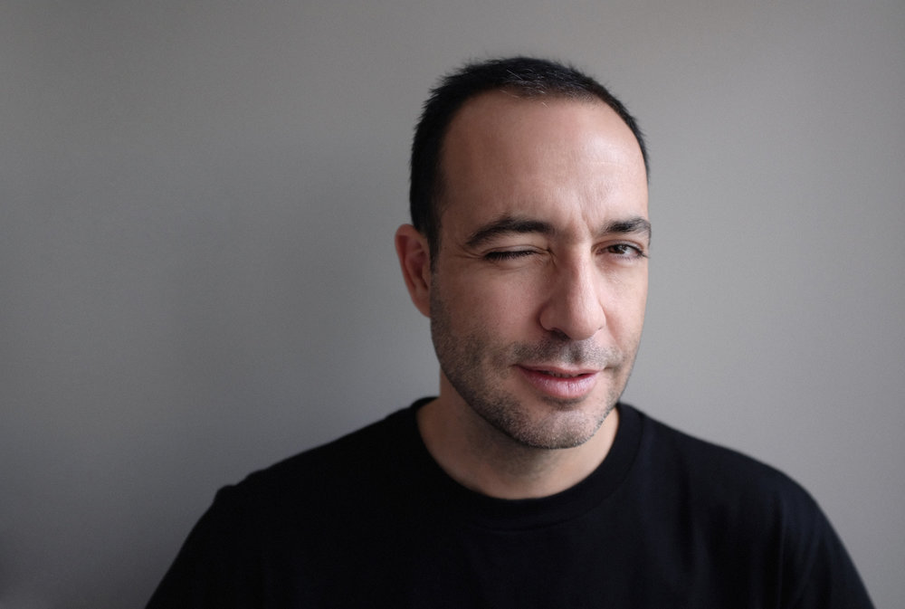Gerry Gençer