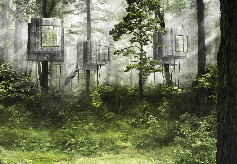 Treetop-Hotel_Denmark_lovtag_Architect-Sigurd-Larsen-axo-forest-PERSPECTIVE-FROM-WEST-1100x761@2x.jpg