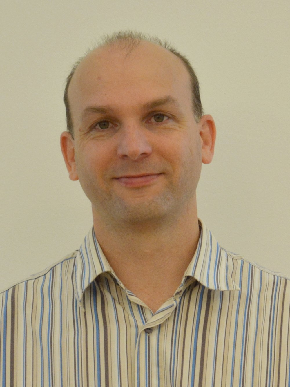 Péter Zoltán lelkész