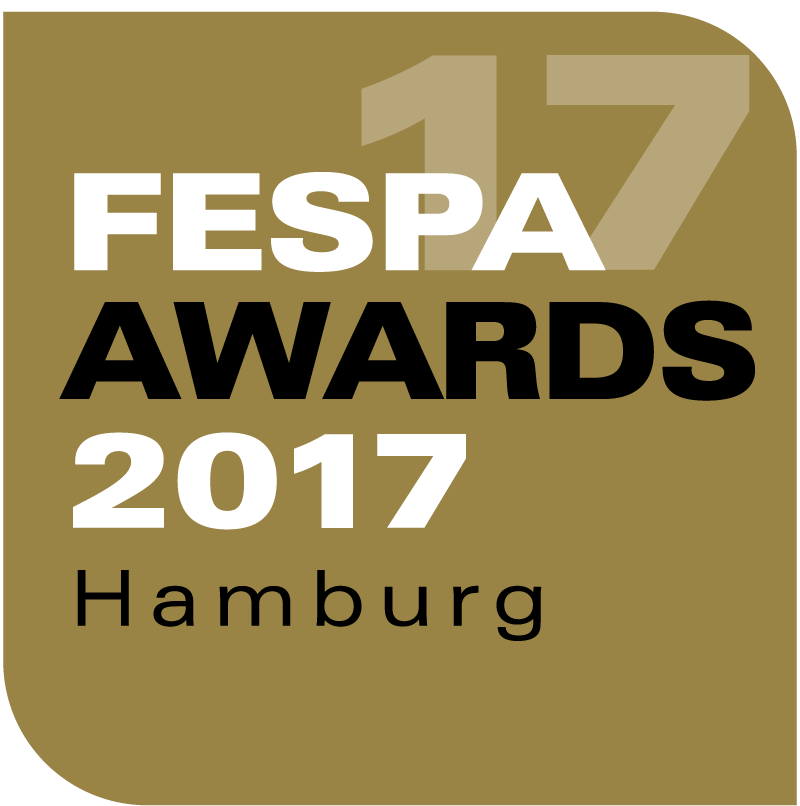FESPA Awards 2017
