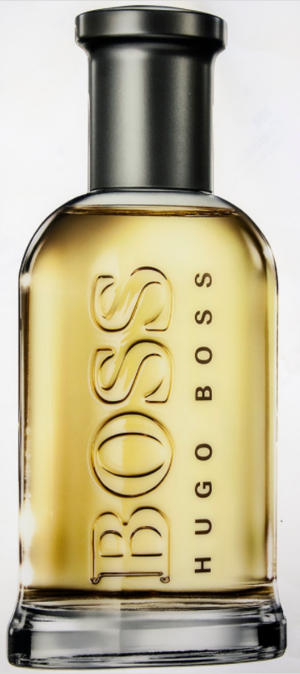 Category 5 Boss Bottle