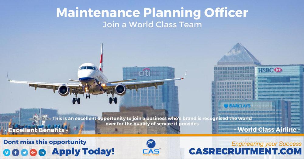Maintenance Planning officer CAS Recruitment.jpg