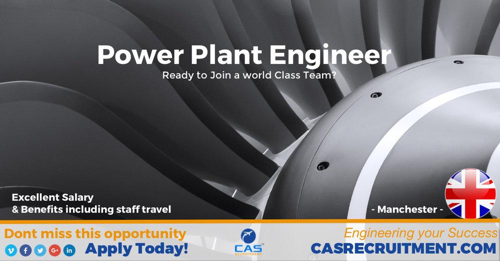 CAS Recruitment Power Plant Engineer Latest Aviation Jobs.jpg