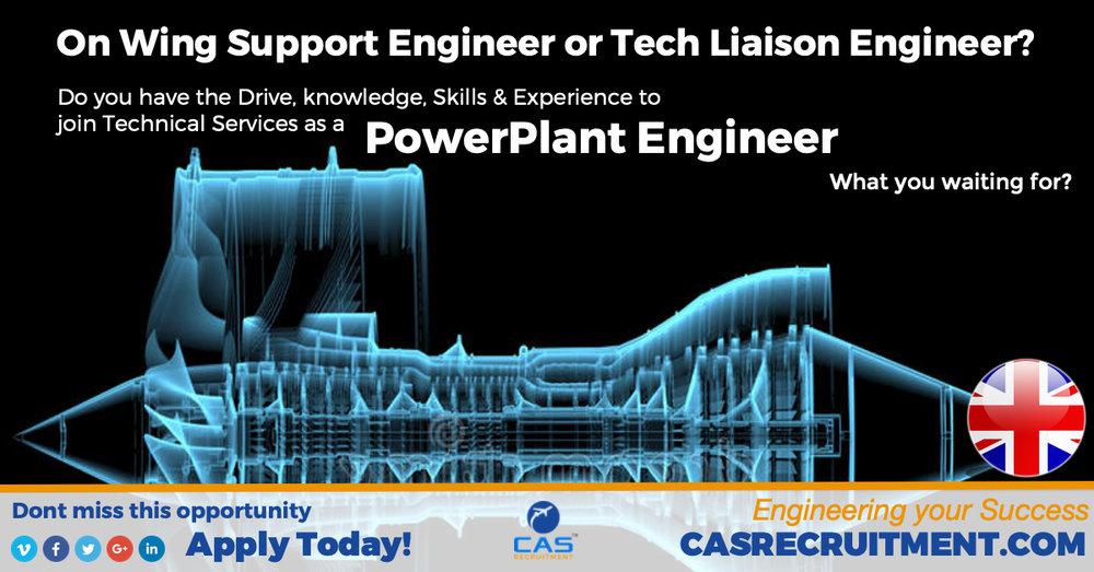 CAS Recruitment on wing support Tech liaison engineer Latest Aviation Jobs.jpg