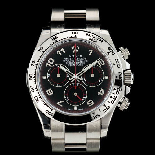 réplica de alta calidad Rolex DayTona 116509C reloj