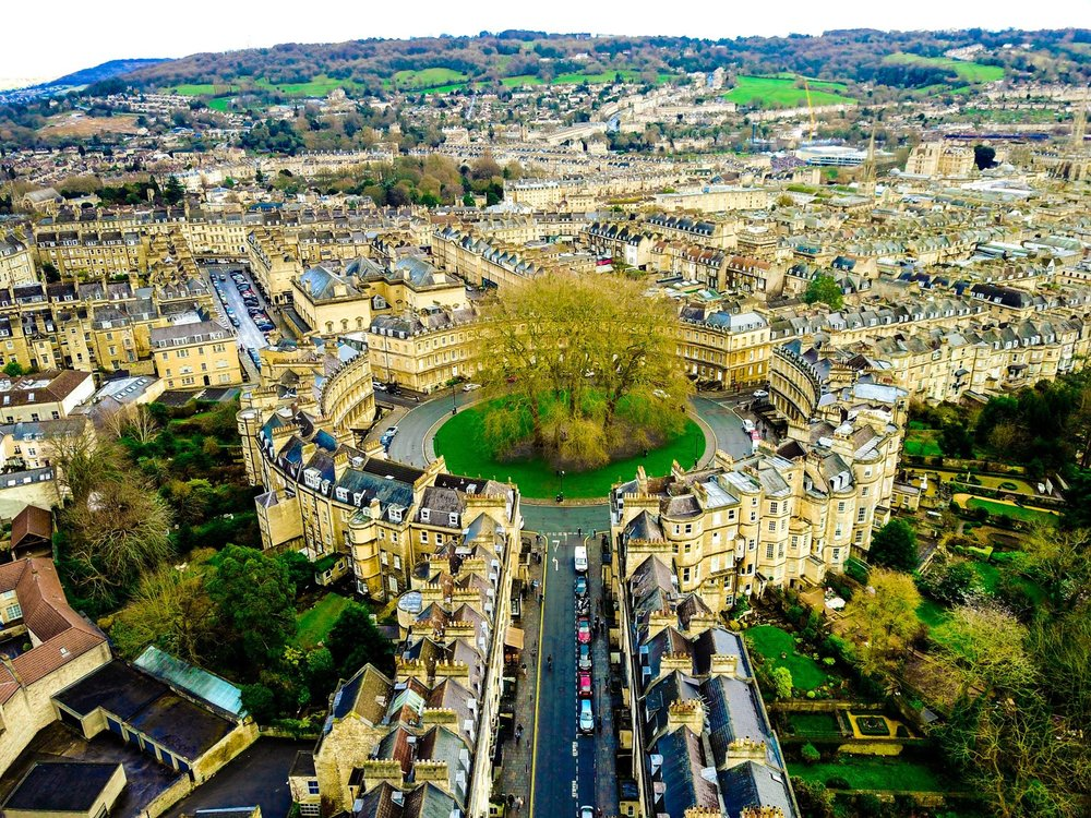 Our April winner is Ivan Todorov of The Circus in Bath
