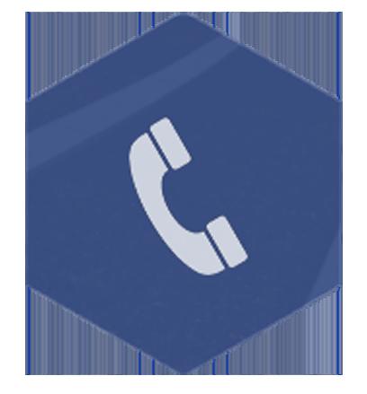 TELEPHONE MON - FRI 9/5