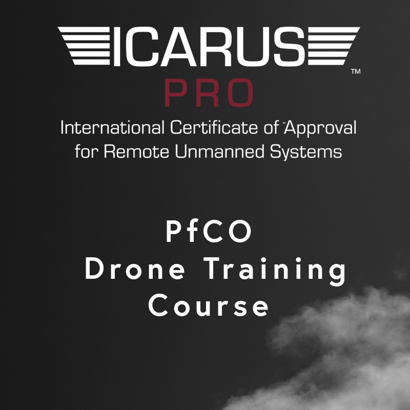£1249.17 + VAT - £1499 inc. VATICARUS Pro2 Day Drone Course+ Flight Examination+ E-Learning Night Course+ Operations Manual+ 5 Training Flights Insured for Free