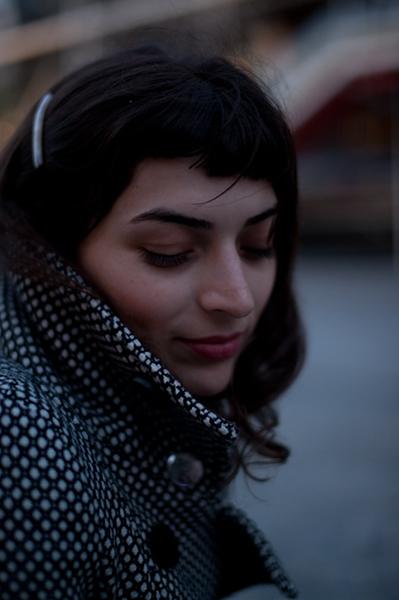 Vera Egito, cineasta