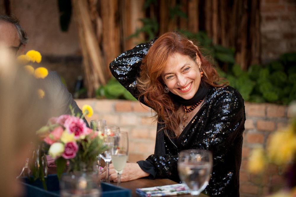 Debora Muszkat, artista