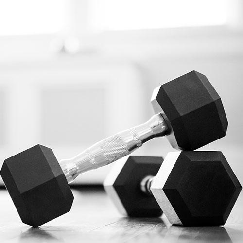 Home Gym Training