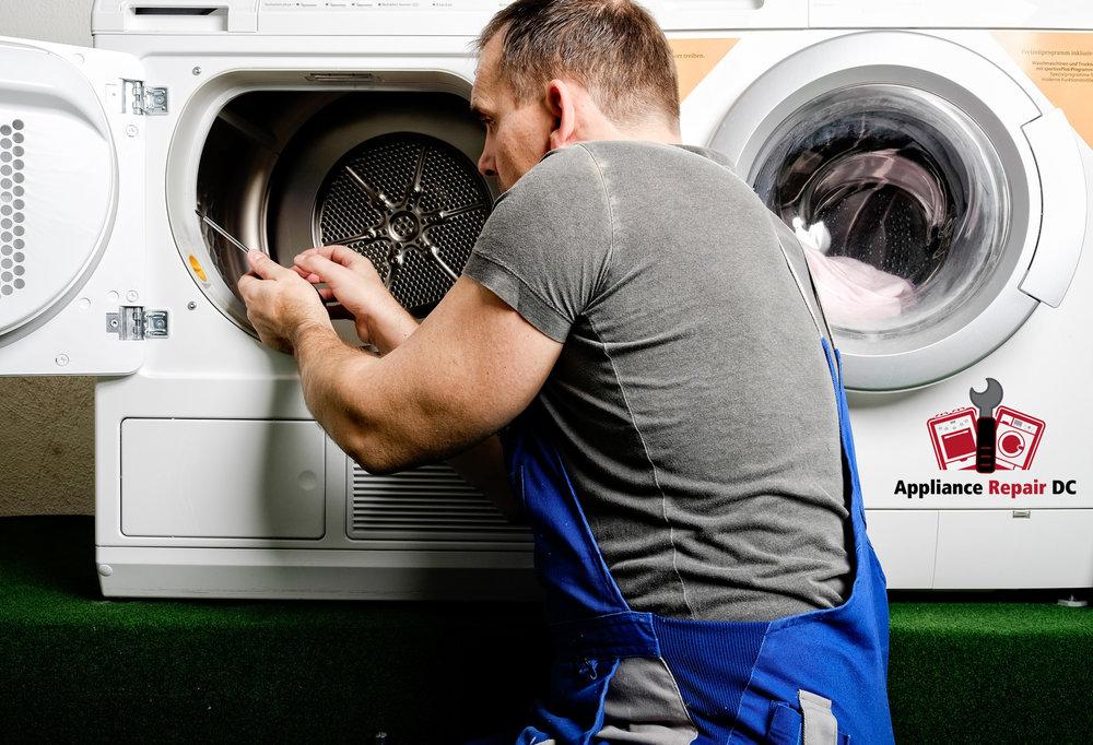 High-Quality Washing Machine Repairs Which Make Appliances Last