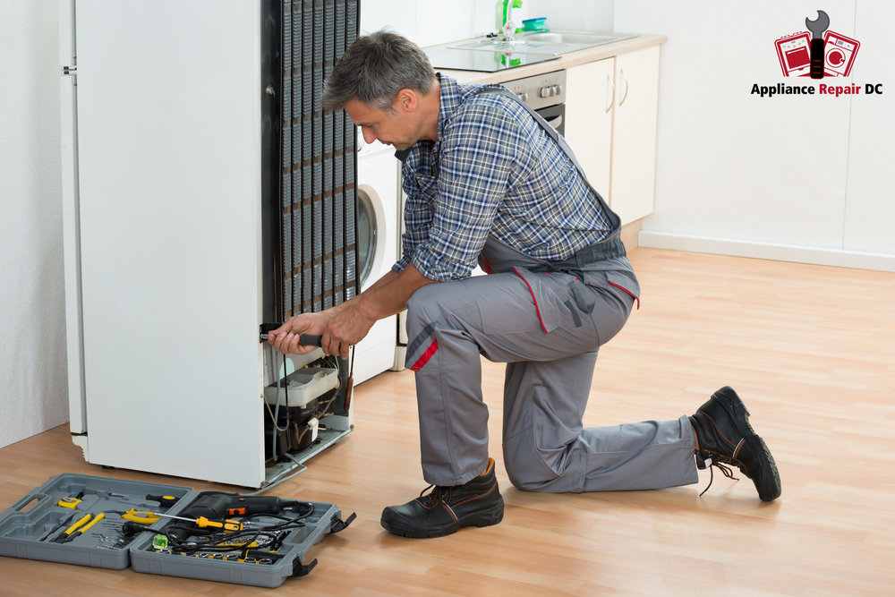Refrigerator-repair-washington-dc
