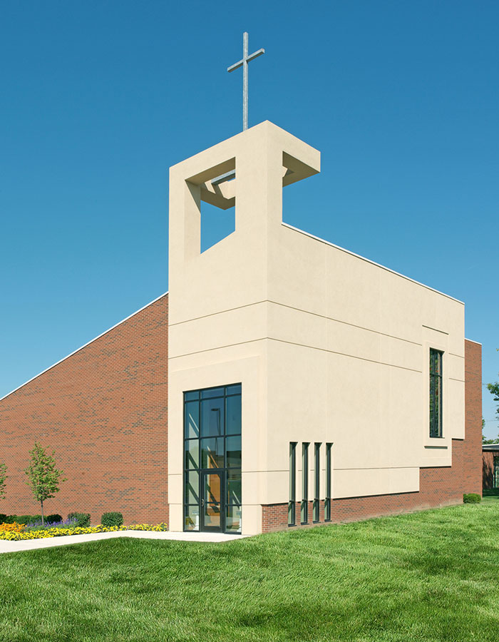 2004 - BETHEL LUTHERAN CHURCH